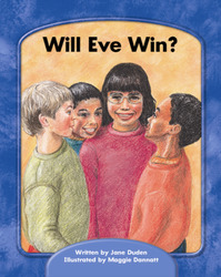 Wright Skills, Will Eve Win? 6-pack