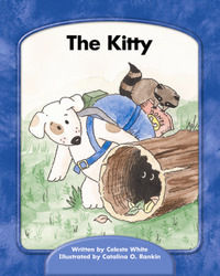Wright Skills, The Kitty Decodable, Grade 1