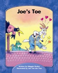 Wright Skills, Joe's Toe 6-pack