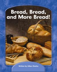 Wright Skills, Grade PreK-3,  Bread, Bread, and More Bread! 6-pack