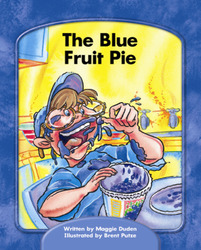 Wright Skills, The Blue Fruit Pie 6-pack