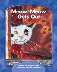 Wright Skills, Meow-Meow Gets Out 6-pack