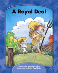 Wright Skills, A Royal Deal 6-pack