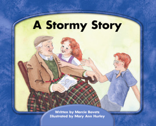 Wright Skills, A Stormy Story 6-pack