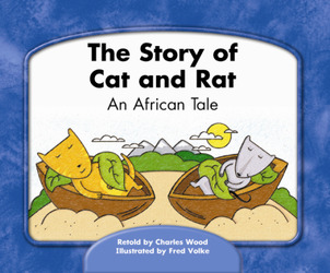 Wright Skills, Grade PreK-3,  The Story of Cat and Rat, 6-pack