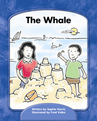 Wright Skills, Grade PreK-3,  The Whale 6-pack