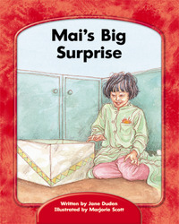 Wright Skills, Grade PreK-3,  Mai's Big Surprise 6-pack