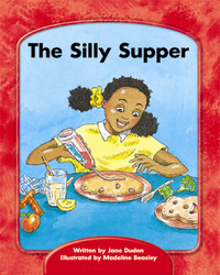 Wright Skills, Grade PreK-3,  The Silly Supper 6-pack