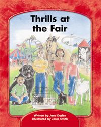 Wright Skills, Thrills at the Fair 6-pack