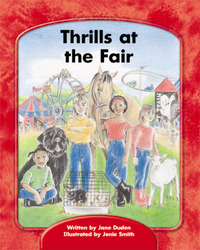 Wright Skills, Thrills at the Fair 6-pack