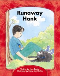 Wright Skills, Runaway Hank 6-pack