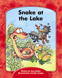 Wright Skills, Snake at the Lake 6-pack