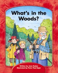 Wright Skills, What's in the Woods?' 6-pack