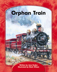 Wright Skills, Orphan Train 6-pack