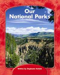 Wright Skills, Our National Parks 6-pack