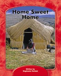 Wright Skills, Grade PreK-3,  Home Sweet Home 6-pack