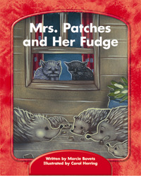 Wright Skills, Mrs. Patches & Her Fudge 6-pack
