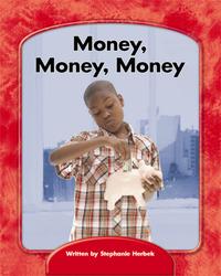 Wright Skills, Money, Money, Money 6-pack