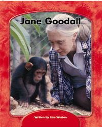Wright Skills, Jane Goodall 6-pack