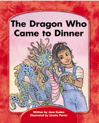 Wright Skills, The Dragon Who Came to Dinner 6-pack