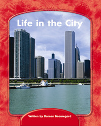 Wright Skills, Grade PreK-3,  Life in the City 6-pack