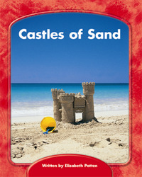 Wright Skills, Grade PreK-3,  Castles of Sand 6-pack