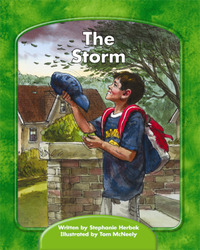Wright Skills, Grade PreK-3,  The Storm 6-pack