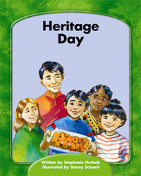 Wright Skills, Grade PreK-3,  Heritage Day 6-pack