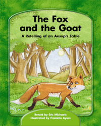 Wright Skills, Grade PreK-3,  The Fox and the Goat 6-pack