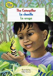 Oral Language Builder, The Caterpillar
