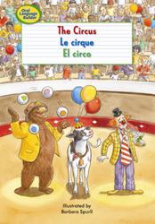 Oral Language Builder, The Circus
