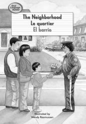 Oral Language Builder, The Neighborhood