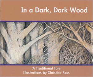 Wright Skills, In a Dark, Dark Woods Student Book, 6-pack