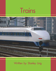 Springboard, Trains Level F