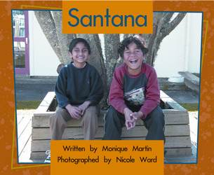 Springboard, Santana (Level C) 6-pack