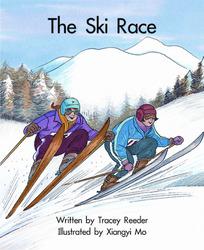 Springboard, Ski Race, The (Level G) 6-pack