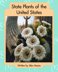 Springboard, State Plants of the United States (Level I) 6-pack