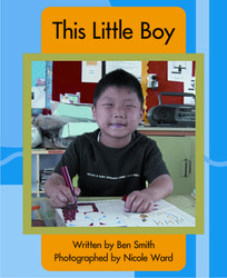 Springboard, This Little Boy (Level I) 6-pack