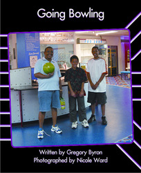 Springboard, Going Bowling (Level I) 6-pack