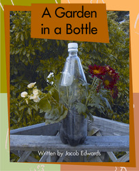 Springboard, A Garden in a Bottle (Level J) 6-pack