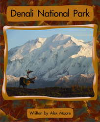Springboard, Denali National Park (Level J) 6-pack