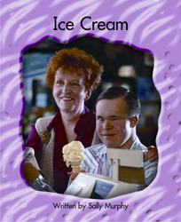 Springboard, Ice Cream (Level K) 6-pack
