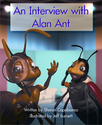 Springboard, Interview with Alan Ant, An (Level K) 6-pack