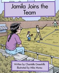 Springboard, Jamila Joins the Team (Level L) 6-pack