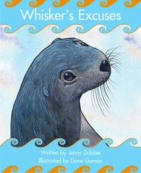Springboard, Whisker's Excuses (Level M)' 6-pack