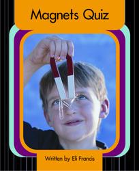 Springboard, Magnets Quiz (Level M) 6-pack