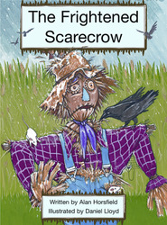 Springboard, Frightened Scarecrow, The (Level Q) 6-pack
