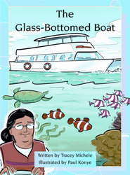 Springboard, Glass-Bottomed Boat, The (Level Q) 6-pack