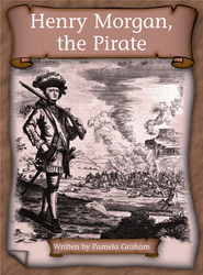 Springboard, Henry Morgan the Pirate (Level Q) 6-pack