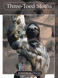Springboard, Three-Toed Sloths (Level Q) 6-pack